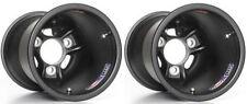 "*PAIR* 5"" x 212mm DWT Douglas Low Volume Magnesium Kart Wheels M8 3/58"