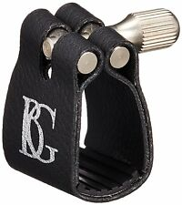 BG Standard Ligature with Cap for Bb Clarinet