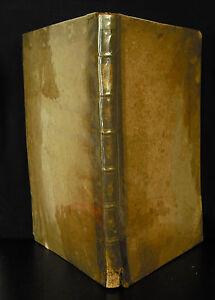 Art De Know-How The Paper M de La Lande Book Print 14 Planches 1760 Stationery