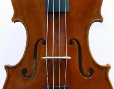 Baroque Violin, U.S. set-up, professionally tailored