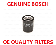 Bosch F026407025 Oil Filter P7025 Fits Hyundai Mitsubishi