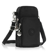 WOMEN Cross-body Cell Phone Shoulder Bag Wallet Purse For iPhone 6/7/8/6S/PLUS