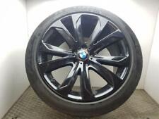 "2015 F15 BMW X5 20"" FRONT M SPORT ALLOY WHEEL + Tyre 6858527"