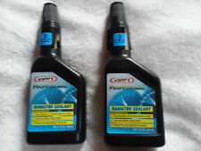 LOT of 2 NOS Wynns Professional RADIATOR STOP LEAK COOLING SYSTEM HEAD GASKET