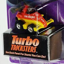 Tonka Turbo Tricksters 1989 Penny Racer Macau USA Choro Q No. 036 VW Racing Car