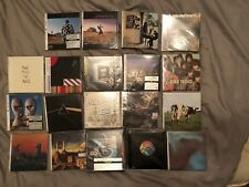 NEW Pink Floyd Japan Mini-LP CD - 19 albums - RARE