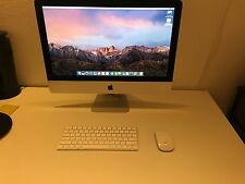 """Apple iMac 21.5"""" (2015) Core i5 1.6GHz 8GB RAM 1TB HDD - Excellent Condition"""