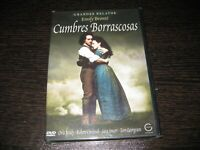 Wuthering Heights DVD Orla Brady Robert Cavanah Sigillata Nuovo