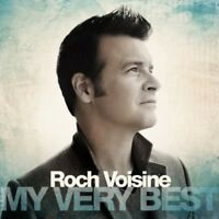 Roch Voisine - My Very Best [New CD] Canada - Import
