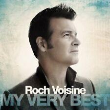 Roch Voisine - My Very Best [New CD] Canada - Import