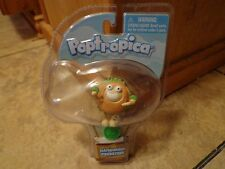 2012 Jazwares-Poptropica-2&#03 4; Hamburger Pocketeer Figure (New)