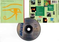 "THE ALAN PARSONS PROJECT ""Eye In The Sky"" (CD) 1983"