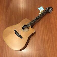 Takamine EGS330SC Cutaway Acoustic Dreadnought Guitar