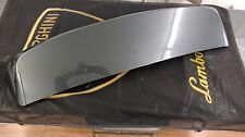 BENTLEY BENTAYGA REAR ROOF SPOILER OEM 36A827933