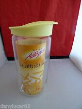 Contenitore porta zucchero, sale, riso, caffè 1500 Cc, coperchio in plastica