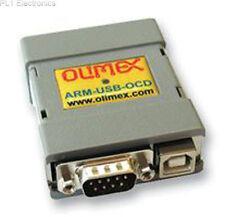 OLIMEX   ARM-USB-OCD-H   DEBUGGER, ARM JTAG, OPEN SOURCE