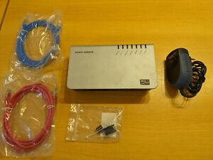 SMA Sunny Webbox RS485 inkl. Analogmodem Zubehör
