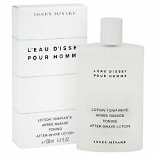 Issey Miyake L'eau D'issey Pour Homme 100ml Aftershave Lotion