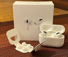 Apple AirPods Pro - White W/Noise Cancelling2020