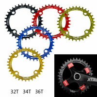 Race Face Narrow/Wide Single Chainring Chain Ring Thick Thin Mountain Bike 36t