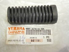 Yamaha Bulldog BT1100 BT 1100 05 05 Avant/Arrière Repose Pied Cheville
