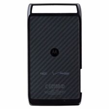 OEM Black Battery Door Back Cover For Motorola Motorola Droid Razr XT910 XT912