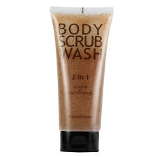 [TOSOWOONG] Perfume Almond Body Scrub Wash 160g