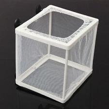 Aquarium Fish Tank Breeding Breeder Net Case Hospital Baby Box Cyn