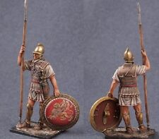 Tin toy soldiers ELITE painted 54 mm   Macedonian hoplite, the middle of the 4th