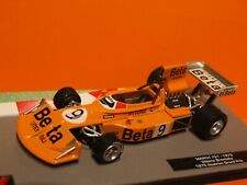 1975 Formula 1 Vittorio Brambilla  March 751  1:43 Scale