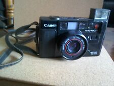 VINTAGE RETRO CANON  AF35M  COMPACT FILM CAMERA 35mm - Free Postage