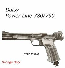 Daisy Power Line 780/790 Seal O-Ring Kit