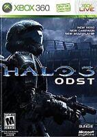Halo 3 ODST Xbox 360/ONE/series X -2 Disc Set III
