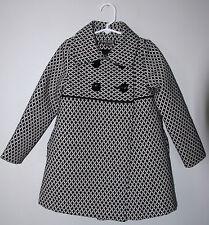 Dino e Lucia Girls Autum  Coat size 6