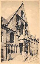 B38637 Dijon Le Porche du Palais de Justice   france