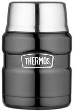 Thermos recipiente para alimentos Stainless rey gris 0 47l