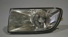 #004 SKODA OCTAVIA MK2 FOG LIGHT FRONT LEFT LH GENUINE OEM P/N 1Z0941701