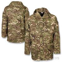 BRITISH ARMY STYLE MTP SAS 2015 PCS SMOCK WINDPROOF RIPSTOP JACKET COMBAT UK