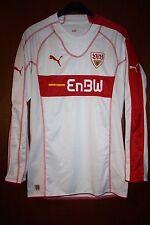 Maglia Shirt Maillot Trikot Stoccarda Vfb Stuttgart DFB Deutschland Puma EnBW