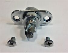 HARD TOP - SOFT TOP FRONT ROOF LOCK  72-89 MERCEDES 107