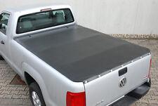VW AMAROK EINZELKABINER/SINGLECAB LADERAUMABDECKUNG FLEXI SOFT ABDECKUNG ab 2012