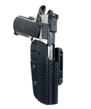 BSG 1911 Pro IDPA Competition Holster