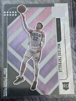 2019-2020 Panini Status Tmall Matisse Thybulle Exclusive Rookie Card 76ers