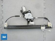 NEW GENUINE FIAT DOBLO 263 FRONT PASSENGER WINDOW REGULATOR N/S 51830870