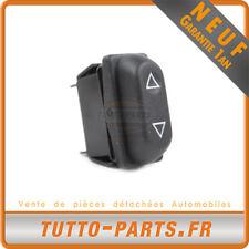 Bouton Vitre Citroen Jumpy Fiat Scudo Peugeot Expert 6552W3 9608618789 5 Broches