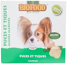 "Friandises Algues Marines puces et Tiques"" Mini"" Biofood"