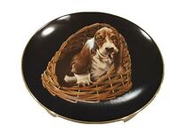 MM Ltd. Last Of The Litter By Sally Miller Collector Plate 1983 Vintage #139