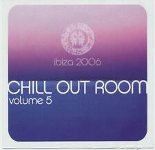 CHILL OUT ROOM 5 = Kimahri/Datalux/Ferrero/Lopez/Shor...=2CD= DOWNTEMPO AMBIENT!