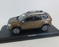 Dacia Duster, Marrón Metalizado, Norev 1:43