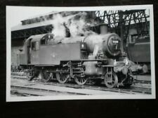 PHOTO  LMS IVATT CLASS 2MT 2-6-2T  LOCO 41320 AT BOURNMOUTH CTL 25/2/67